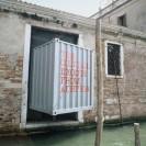 Ausstellung Vertreibung der Vernunft, Biennale Venedig, Bilder: Büro Richter